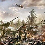 陆军进阶第二次世界大战