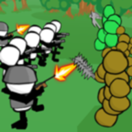 火柴人全面戰爭模擬