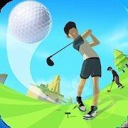 打贏高爾夫球