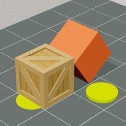 Push Push 3D