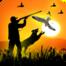 鸟类狩猎游戏3D