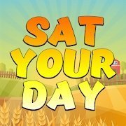 SAT Your Day