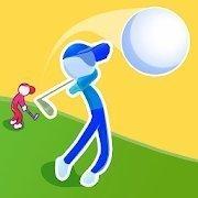 高爾夫球比賽