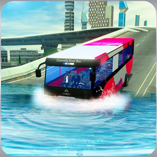 旅游巴士長途交通模擬器