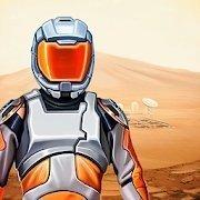 火星之戰太空射手