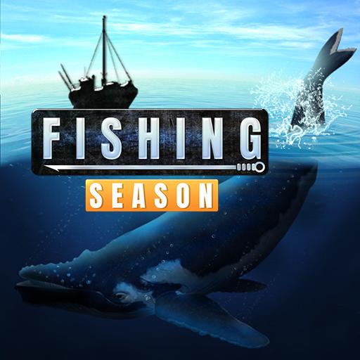 垂釣季節釣魚達人