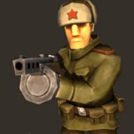 實際戰爭模擬