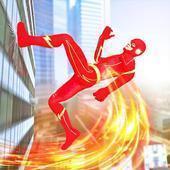 超級速度英雄