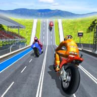 城市摩托車賽
