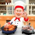 疯狂烹饪家