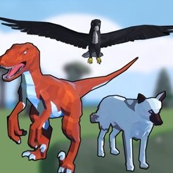 动物混合模拟器2