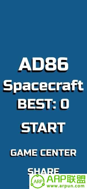 AD86SpaceCraft