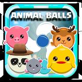 animal balls