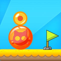 Ball Race 3D