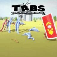 TABZ精準的全面戰斗模擬器
