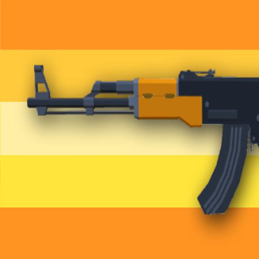 瞄準和射擊3D
