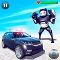 熊貓機器人轉型之戰