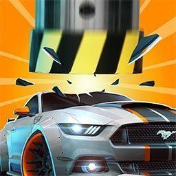 超级汽车破坏王3D