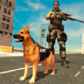 美军间谍犬训练