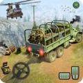 陸軍越野運輸卡車