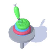 糖霜大師3D