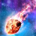 混亂的小行星