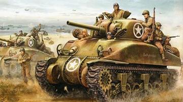 坦克类手游