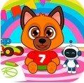 幼儿园动物保健