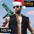 圣誕反恐精英