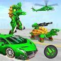 乌龟机器人动物救援