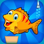 幫助這條魚