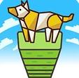 动物堆叠跳