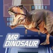 恐龙先生大冒险