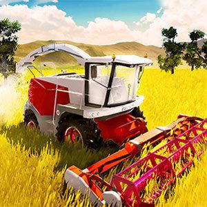 模拟农场物语