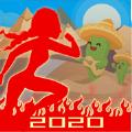 2020来一跑