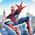 蜘蛛英雄城市冒险