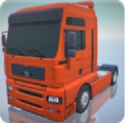 卡车司机模拟器2020破解版