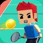 121網球