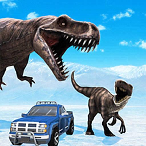 瘋狂恐龍世界