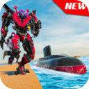 潜艇机器人改造