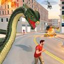 饥饿的蟒蛇模拟器