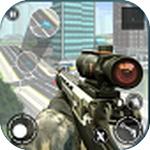 狙击手城市射手3D