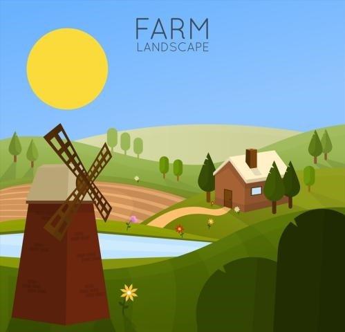 欢乐小农场