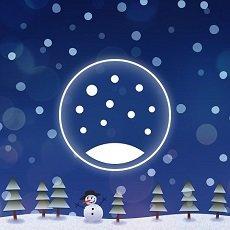 Snow Globus