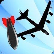 B52轰炸机
