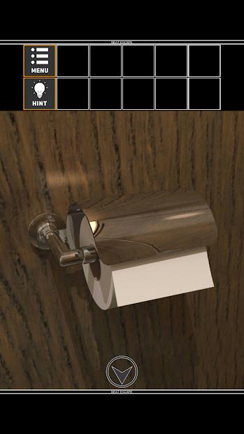 逃离厕所餐厅篇