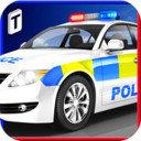 警车停泊模拟器