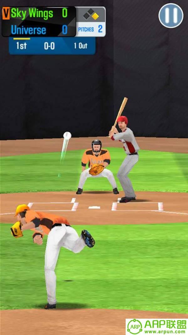 世界棒球联盟2018
