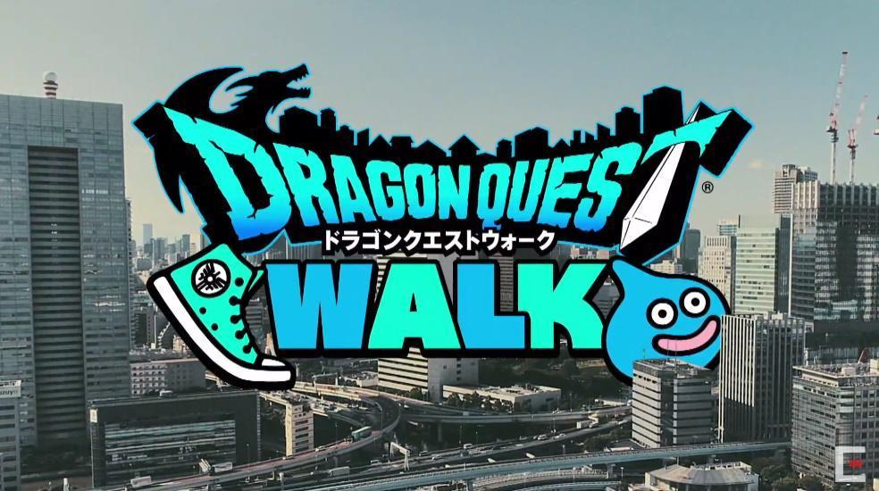 DQ walk