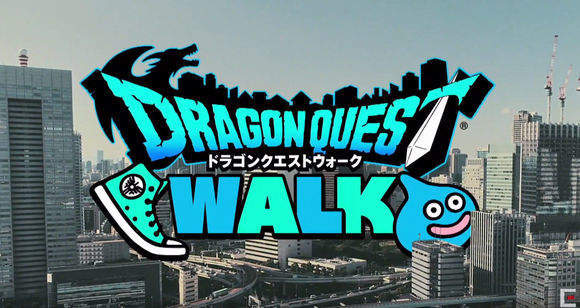 勇者斗恶龙Walk
